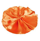 Satin Napkin Orange