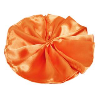 Satin Napkin Orange