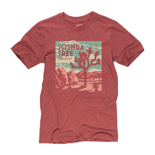 Joshua Tree National Park Tee