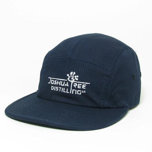 Logo Camper Hat
