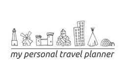 My personal travel planer