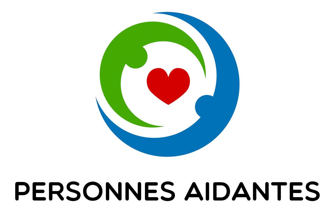 Logo Personnes Aidantes