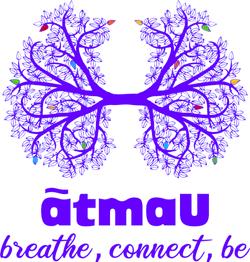 Logo Atma U Wellness