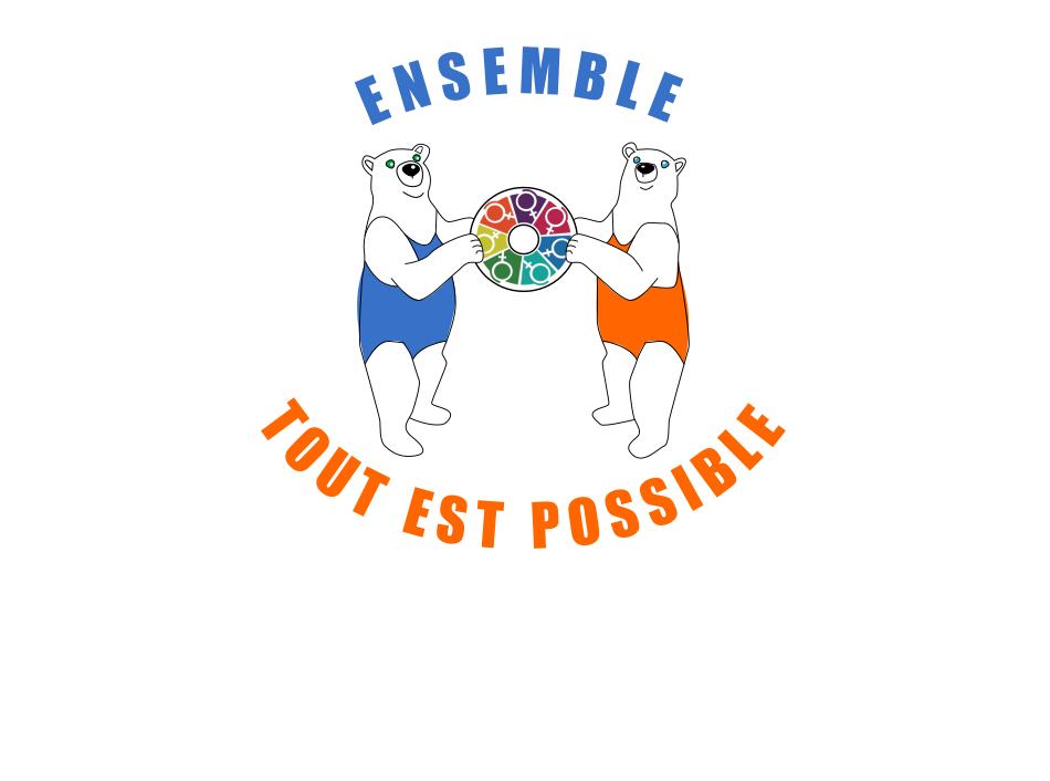 Logo les oursonnes