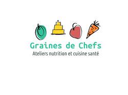 Logo Graines de Chef