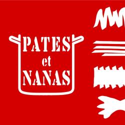 Pâtes et Nanas