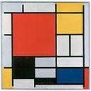 Piet_Mondriaan_1921_-_Composition_en_rou