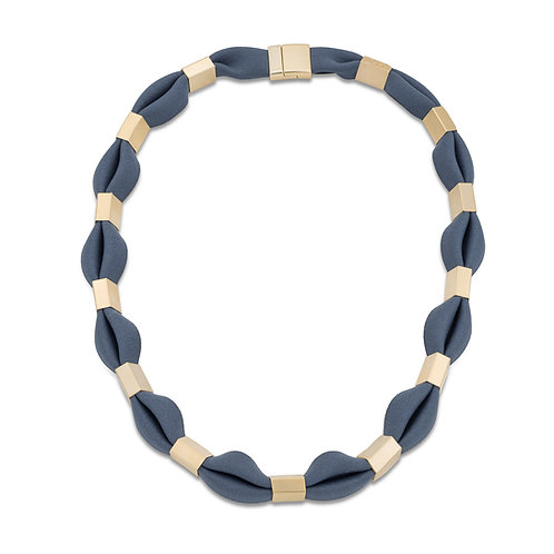 CYCLIC NECKLACE - GOLD