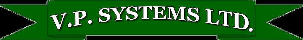 VP Hydraulics Banner