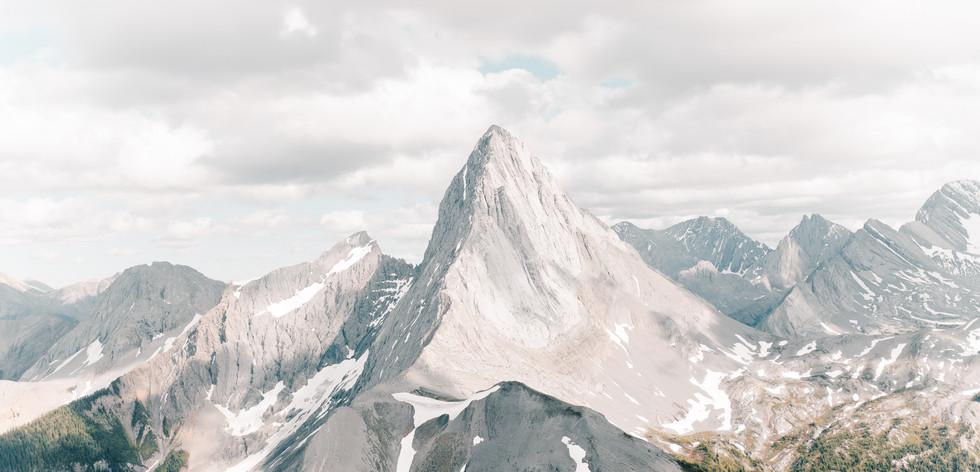 Fangs of the Rockies