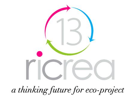 13-Ricrea: design ecosostenibile dal Monferrato