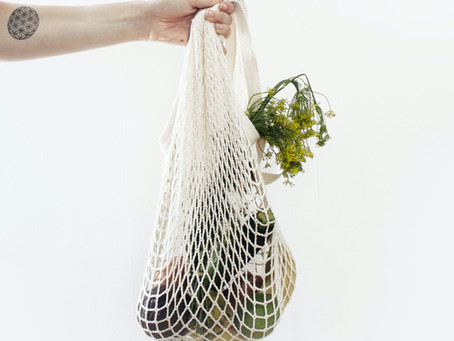 Packaging goes green – l'impegno di aziende e startup