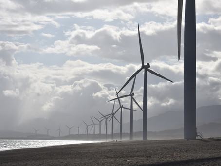Può il digitale rendere il settore energetico più sostenibile? #1