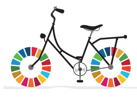 La bicicletta come driver di sviluppo sostenibile (e non solo)