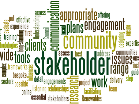 Stakeholder engagement: uno strumento strategico
