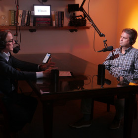 Scott Bardwell Podcast
