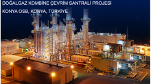 Konya Organized Industrial Zone Pre-Engineering and Feasibility Services are successfully completed