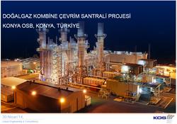 Konya Organized Industrial Zone