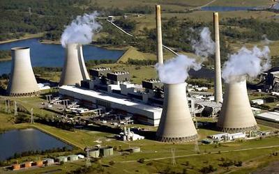 660MW PCC Coal Fired Power Plant Pr