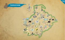 SILVA Ecological Community andResort