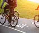 Biking Photograph