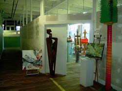 Barbara's Studio - b