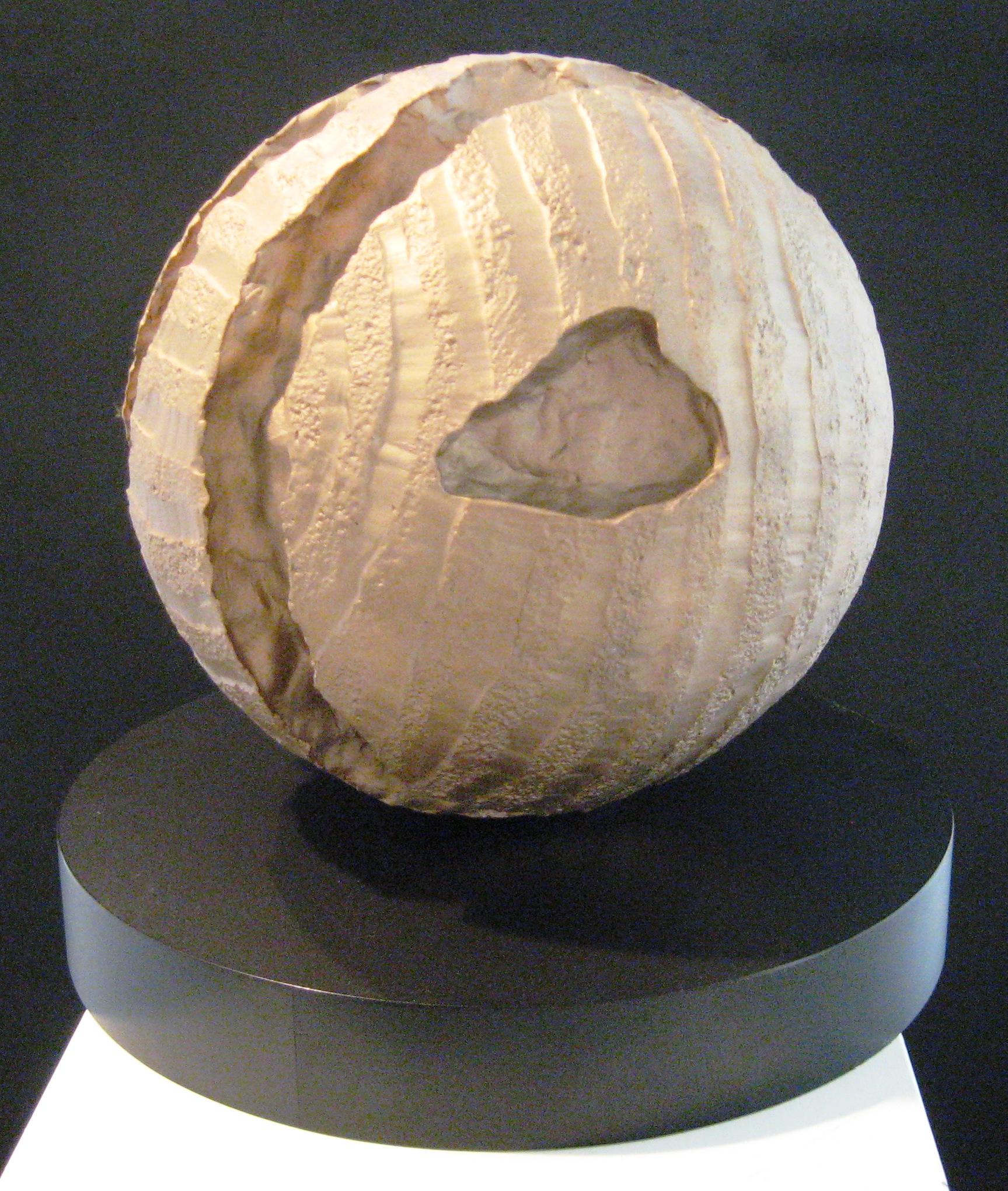 Circumsphere - view 2