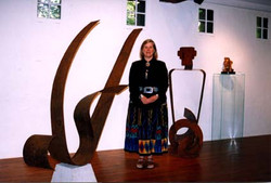 Barbara - Bleifeld show