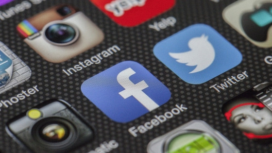 Social media may be getting stricter