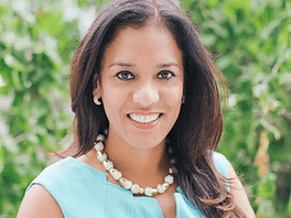 The Crimsonbridge Foundation appoints Danielle M. Reyes as its first Executive Director