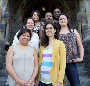 Increasing Diversity in the Nonprofit Management Executive Certificate Program at Georgetown Univers