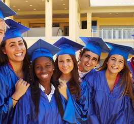Expanding College Completion Programming and Advancing College Success for Students in the Greater W