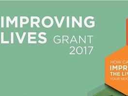 Crimsonbridge to Participate in IDB's 2017 Improving Lives Grant Committee