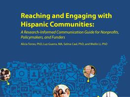Reaching and Engaging with Hispanic Communities