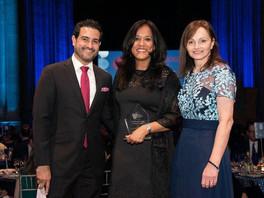 Latino Student Fund Recognizes Crimsonbridge Foundation