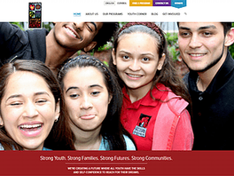 Partner Spotlight with the Latin American Youth Center