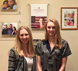 Philanthropy Fellows Join Crimsonbridge During Winter Break