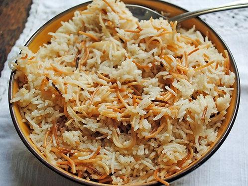 Classic Rice & Noodles