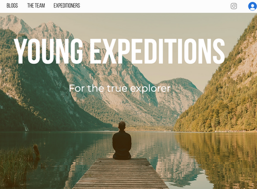 Young Expeditions
