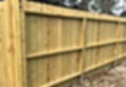 fencin fence builder pearland tx