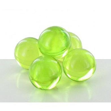 Perle de bain parfum pomme
