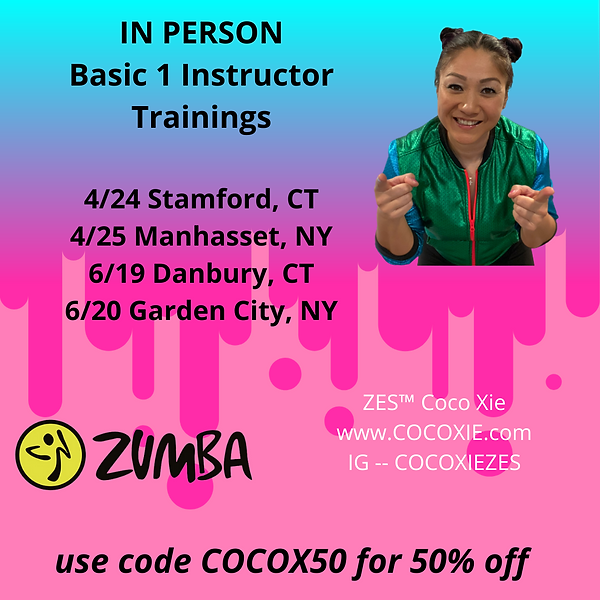 50% off on these trainings expires on 2_