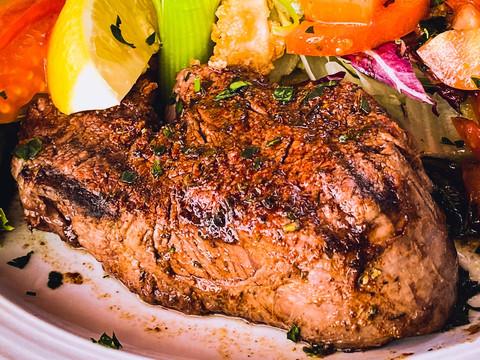 October Steak and Stein Special