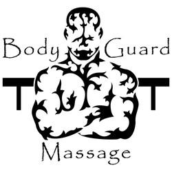 Body Guard Massage Fredericksburg VA