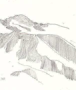 ilaria aprile uncoutable montagna