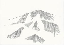 Uncountable Montagna 8