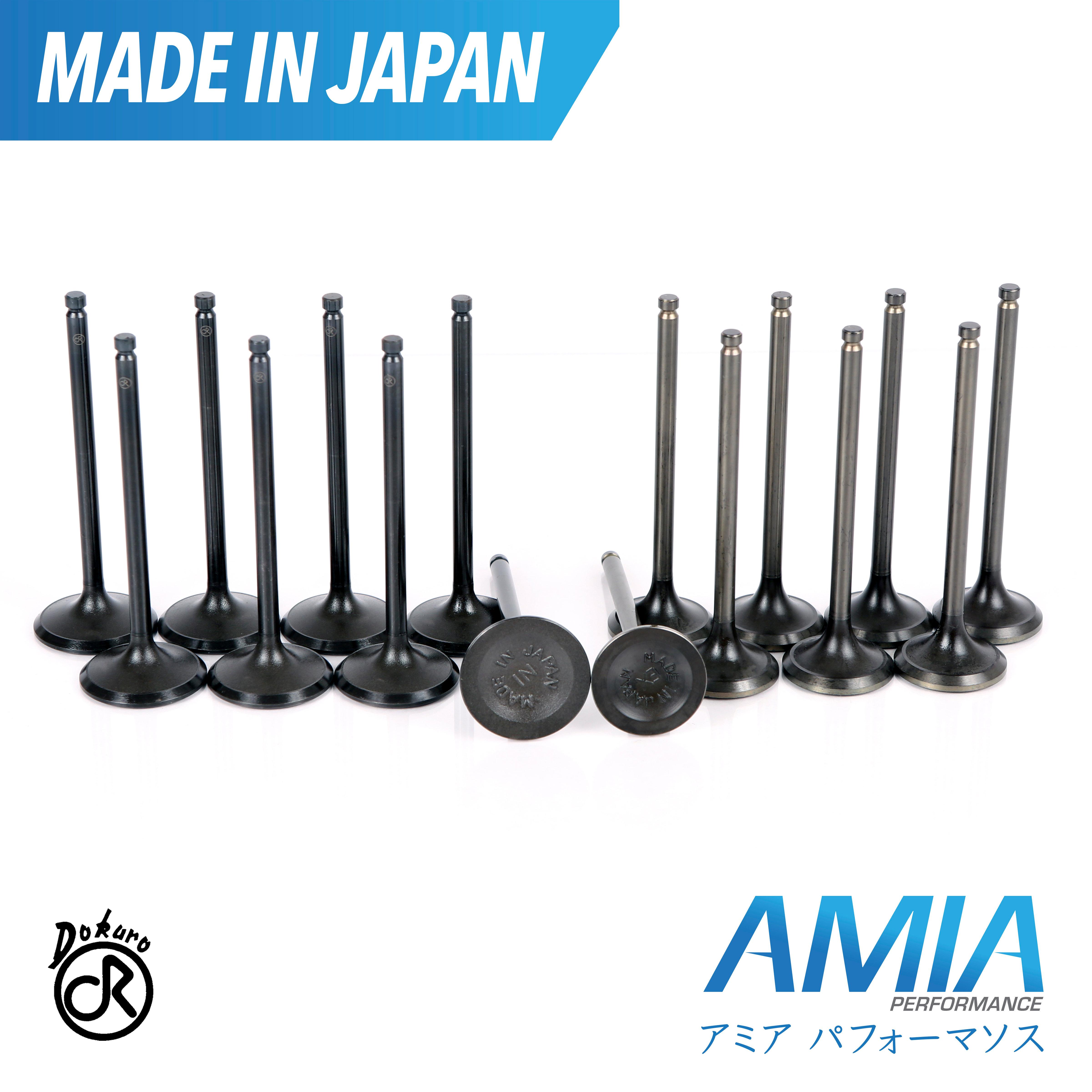 EJ255, EJ257, EJ25T | amia-performance