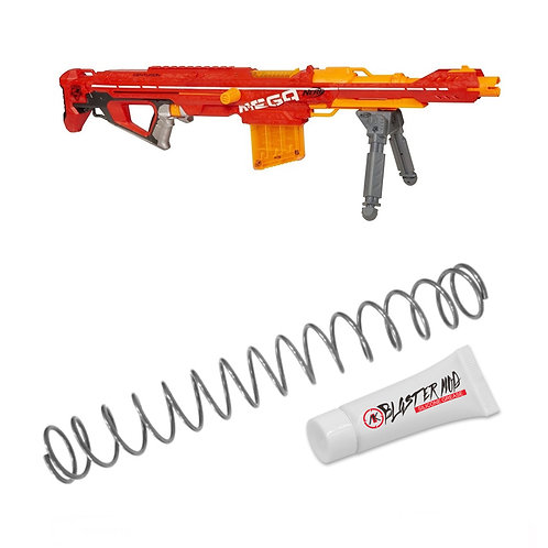 Nerf MEGA Centurion 12KG Modification Upgrade Spring Coil