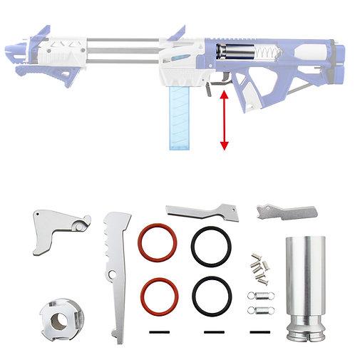 Worker MOD Caliburn Blaster Metal Alloy Parts Aluminum Trigger Sear Plunger