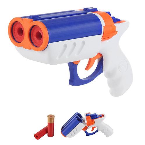 Worker MOD Wasteland Ranger 2 Printed Blaster Singal Pistol
